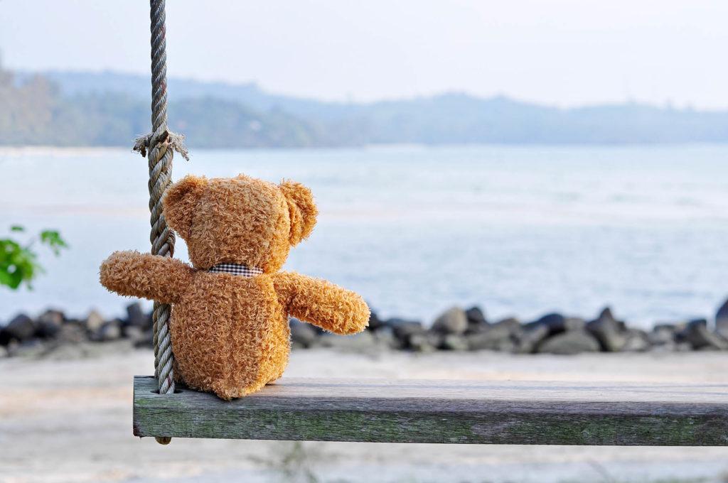 ensomhet blogg